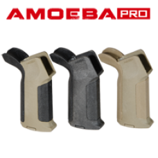 Ares Amoeba Pro M4 Pistol Grip AM-HG005A - Just Cause Airsoft