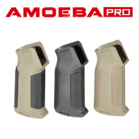 Ares Amoeba Pro M4 Pistol Grip AM-HG006A - Just Cause Airsoft