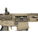 Ares Amoeba Short Honey Badger AM-014 Airsoft AEG Rifle - just Cause Airsoft