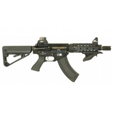 Bolt BR47 High Cycle PMC AEG (Black) - Just Cause Airsoft
