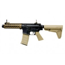 Bolt B4 Rebel KeyMod (BRSS Recoil - Black) - Just Cause Airsoft