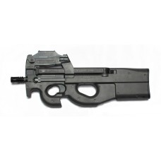 Classic Army P90 AEG Rifle in Black or Tan