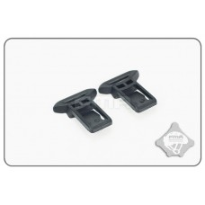 FMA Helmet Swivel Clips - Just Cause Airsoft