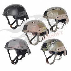 FMA Base Jump FAST Helmet - Just Cause Airsoft