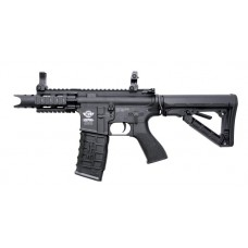 G&G Fire Hawk FHK Stubby M4 - Just Cause Airsoft