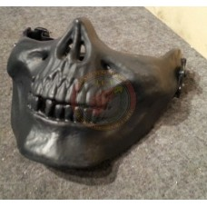 Lower Skull Mask