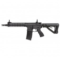 G&G CM16 SRL AEG (Combat Machine) -Just Cause Airsoft