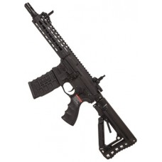 G&G CM16 SRS AEG (Combat Machine) -Just Cause Airsoft
