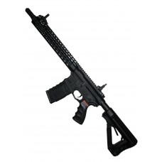 G&G CM16 SRXL AEG (Combat Machine) - Just Cause Airsoft