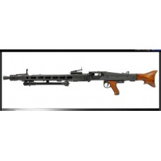 G&G GMG-42 MG42 Support Rifle - Just Cause Airsoft