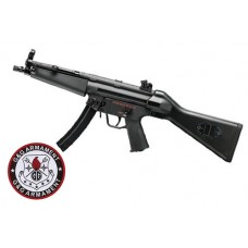 G&G EGM MP5A4 AEG - Just Cause Airsoft