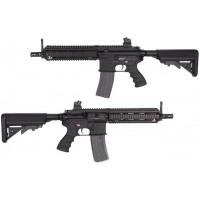 G&G GT-Advanced TR4-18 EBB Light AEG - Just Cause Airsoft