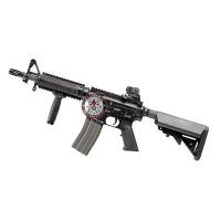 G&G TR4 CQB-R Blowback AEG - Just Cause Airsoft