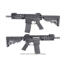 King Arms M4 PDW Airsoft AEG - Just Cause Airsoft