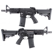 King Arms M4 Tanker Airsoft AEG.