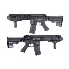 King Arms CASV-M CQB Airsoft AEG.