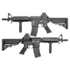 King Arms M4 CQB Airsoft AEG.