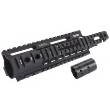MADBULL SWS FREE FLOAT HANDGUARD RAIL -Just Cause Airsoft