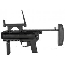 S&T ST320A1 UGL Grenade Launcher - Just Cause Airsoft