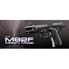 Tokyo Marui M92F Military Airsoft Pistol - Just Cause Airsoft