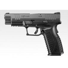 Tokyo Marui XDM-40 Airsoft Pistol - Just Cause Airsoft