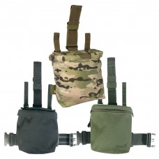 Viper Tactical Drop Leg Dump Pouch - Just Cause Airsoft