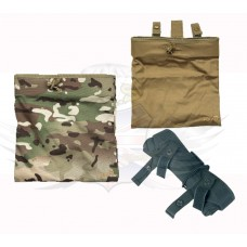 Viper Tactical Foldable Dump Pouch - Just Cause Airsoft