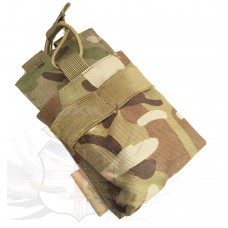 Viper Tactical GPS Radio Pouch - Just Cause Airsoft