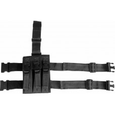 Viper Tactical MP5 Triple Drop Leg Mag Pouch - Just Cause Airsoft