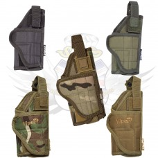 Viper Tactical Modular Adjustable Holster - Just Cause Airsoft
