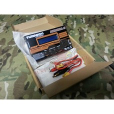 Turnigy Accucel 6 Smart charger LiPo/LiFe NiMH Nicad 50w & 80w