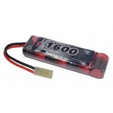 Vapex 8.4V 1600 NiMH Mini Battery - Just Cause Airsoft