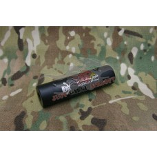 Dboys Stay Back 100 Meters Aluminum Silencer +/- 14mm Thread