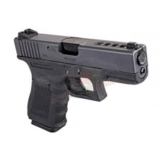 WE Glock 23 GEN 3 - Just Cause AIrsoft
