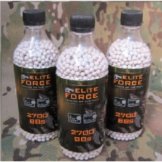 Elite Force Precision BBs .25g 2700rnds