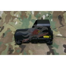 Tactical Eotech 553 Red & Green Dot Sight