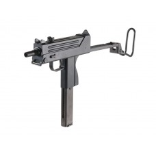 KWA M11A1 GBB SMG - Just Cause Airsoft