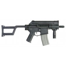 Ares Amoeba M4 AM-001 CCR Airsoft AEG Rifle - Just Cause Airsoft