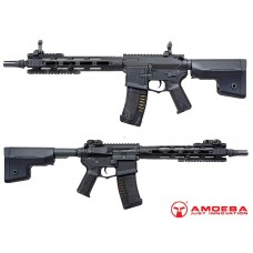 Ares Amoeba M4 AM-009 Airsoft AEG Rifle - Just Cause AIrsoft