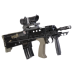 Ares L85 AFV AEG SA80 Rifle - Just Cause Airsoft
