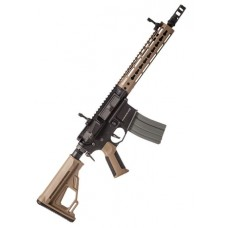 Ares Amoeba Pro Octarms Keymod M4 AEG Rifle - Just Cause Airsoft