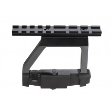 Ares VZ58 Side Scope Mount Rail (Full metal) - Just Cause Airsoft
