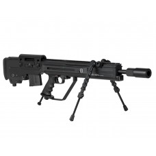 Ares SOC SLR Sniper Rifle - Just Cause Airsoft