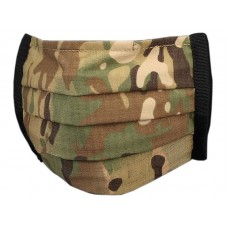 Big Foot Rip-Stop Multicam Face Mask - Just Cause Airsoft