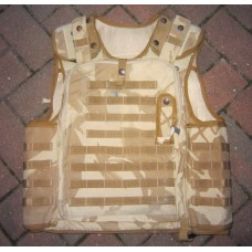 British Army Issue DDPM Mk.1 Osprey Body Armour Grade 1 - Just Cause Airsoft