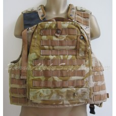 British Army Issue DDPM Mk.3 Osprey Body Armour Grade 1 - Just Cause Airsoft