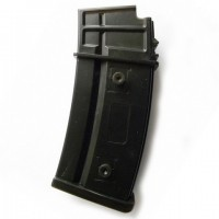 Cyma G36 130rd Mid Capacity Opaque Magazine - Just Cause Airsoft