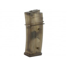 Cyma G36 420rd High Capacity Opaque Flash Magazine - Just Cause Airsoft