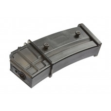 Cyma G36 470rd High Capacity Opaque Magazine - Just Cause Airsoft