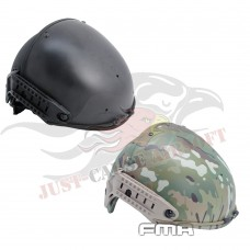 FMA AIR FRAME FAST Helmet - Just Cause Airsoft